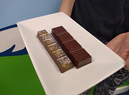 India's Chocolate